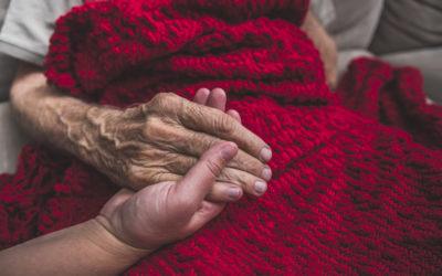 Mein Ehrenamt – ambulanter Hospizdient